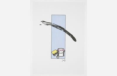 Alistair Frost, 'Soup de jour', 2012