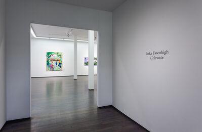 Inka Essenhigh, 'Uchronia ', 2019