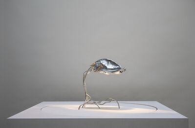 Marcin Rusak, 'STANDING LIGHT PN 02', 2020