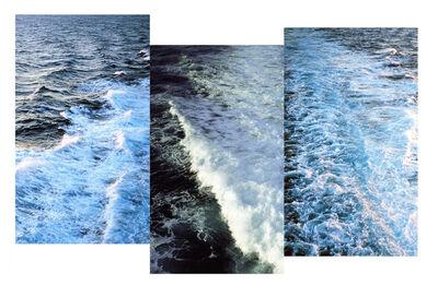 Zineb Sedira, 'Broken SeaWakes', 2017