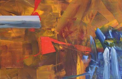 Bernard Lokai, 'Schlacht', 2012