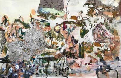 Wolfgang Betke, 'New Landscape', 2019