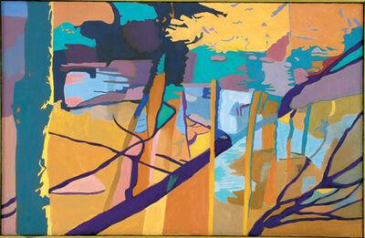 Ralph Wickiser, 'Sunlight', 1994