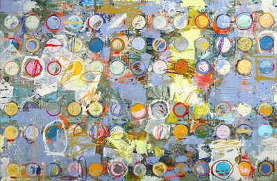 Jylian Gustlin, 'Fibonacci 395', 2018