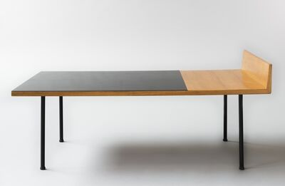 André Monpoix, 'Low table 132', 1953
