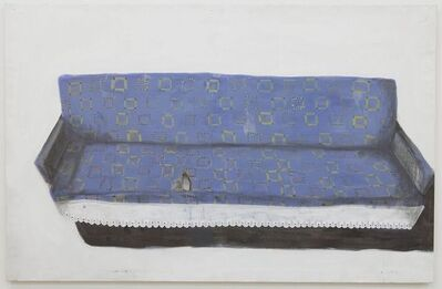 Jose Manuel Mesias, 'The Sofa and the Half Light', 2009