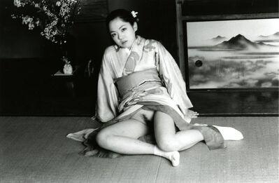 Nobuyoshi Araki, 'Untitled, #17', 2006