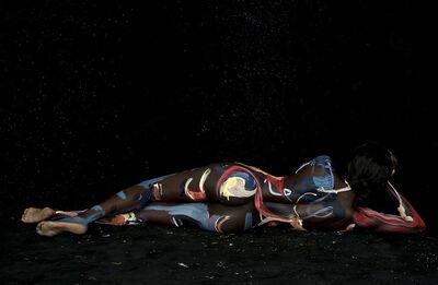 Eric Ceccarini, 'Ellin Pollack 03', 2011-2020