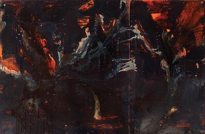 Hernan Salamanco, 'Lava', 2013