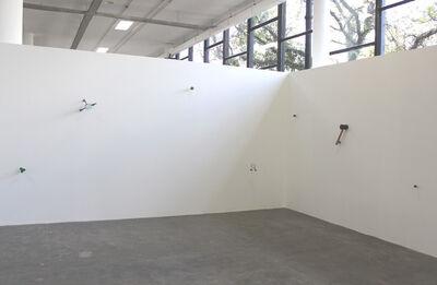 Hélio Fervenza, 'O piloto e o martelo de borracha', 2013