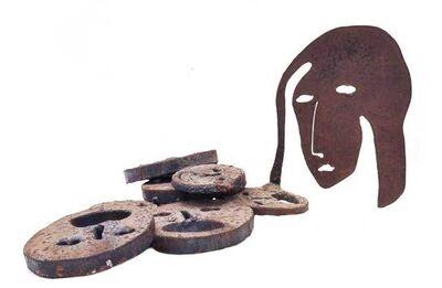 Menashe Kadishman, 'Untitled', 2003