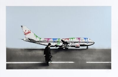 Nick Walker, 'Vandal Airway', 2008