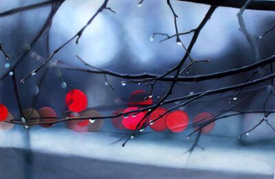 Shay Kun, 'Cherries'