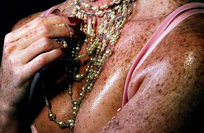 Marilyn Minter, 'Speckled', 2006