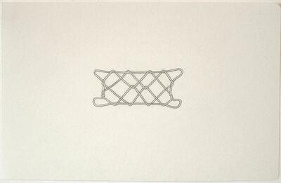Frances Richardson, 'Owl's Nest', 2007
