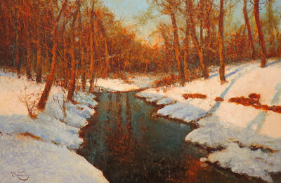 Vladimir Nasonov, 'Sunny Day'