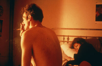 Nan Goldin, 'Custom Portrait Commission'