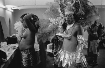 Valdir Cruz, 'Provador / Dressing, Carnaval series', 2004