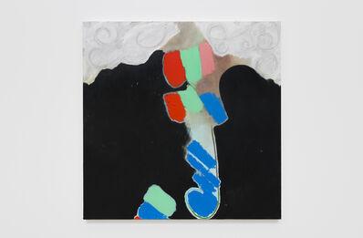 Allison Miller, 'Prism', 2016
