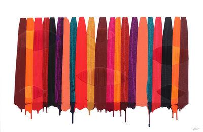 Raul de la Torre, 'Fils | Colors CCXLIX', 2015