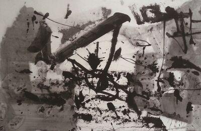 Lan Zhenghui, 'F39 Attempt', 2014