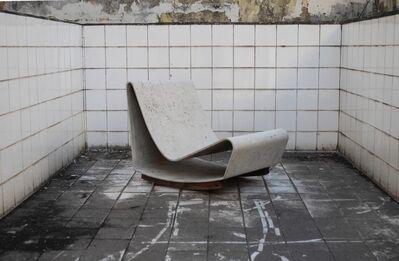 Willy Guhl, 'Loop Chair', ca. 1950