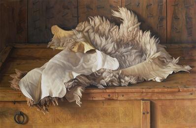 Claudio Bravo, 'Lamb Skin', 2003