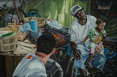 Cuyler Etheredge, 'The Harvest', 2016