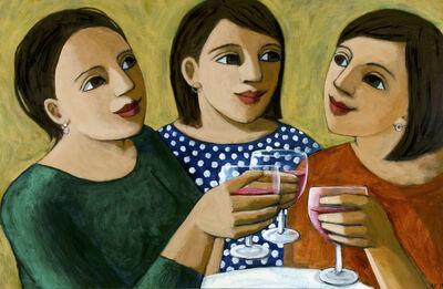 Anita Klein PPRE, 'Maia's Birthday', 2019