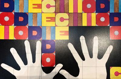 Alighiero Boetti, 'Da uno a dieci', 1980