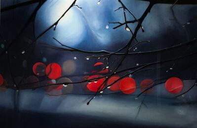 Shay Kun, 'Cherries ', 2018