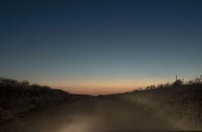 Jack Spencer, 'Night Road Oregon ', 2017