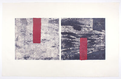 Wei Jane Chir, 'Three Parallels', 2002