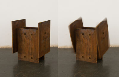 Raul Mourão, 'Untitled', 2013