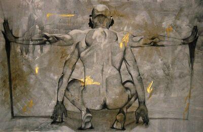 Virginie Caillet, 'Hommes Nus', 2007