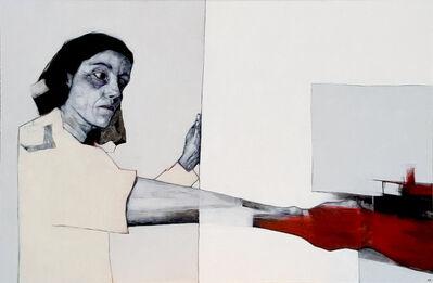 Andrzej Farfulowski, 'Sandra', 2019