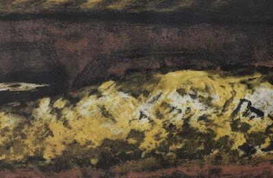 Jane Dickson, 'Midnight Special', 1988