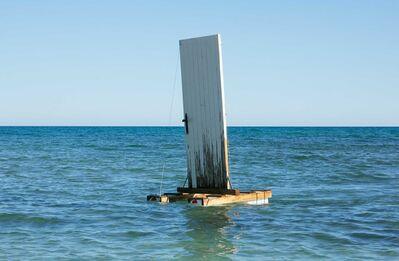 Santiago Velez, 'Doors to the sea - Mediterraneo', 2016