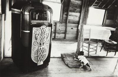 Robert Frank, 'Café, Beaufort, South Carolina', 1955