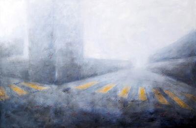 Ernesto Morales, 'Calle perdida', 2009
