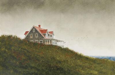 Doug Brega, 'Atlantic Avenue Study', unknown
