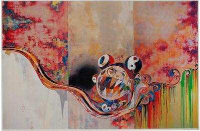 Takashi Murakami, '727-272', 2007