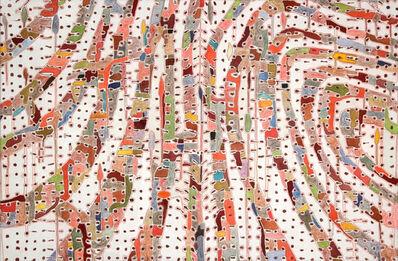 Nayda Collazo-Llorens, 'Locus Rackets Hypnotic #6', 2013