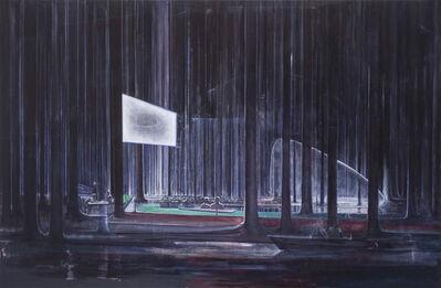 Zhu Xinyu, 'A Clear Reflection', 2014