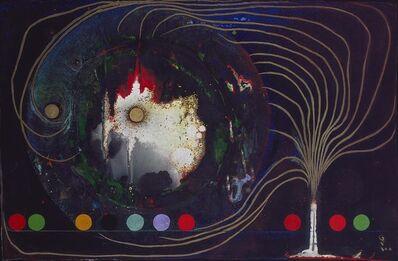 Irene Chou, 'Life, a Many Splendoured Thing I', 2000