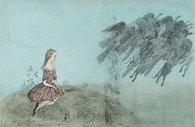 Kiki Smith, 'Come Away From Her (After Lewis Carroll)', 2003