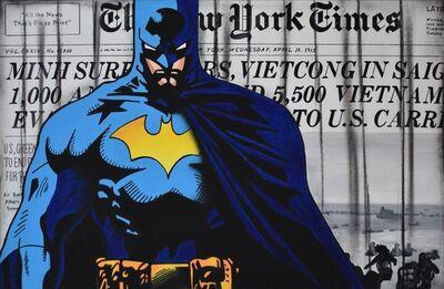 Benjamin Spark, 'BATMAN', 2020