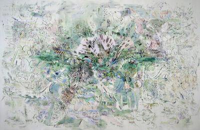 Liang Wei, 'Dry Rain', 2017