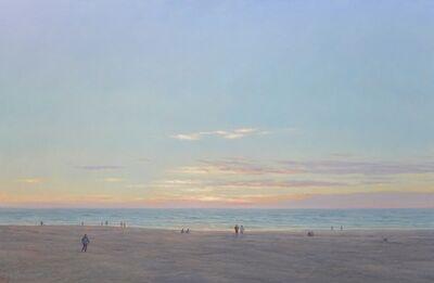 Willard Dixon, 'Ocean Beach', 2017