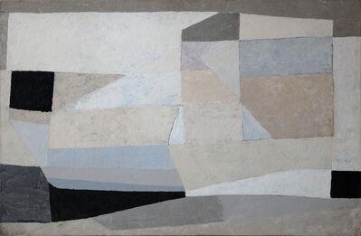 Julian Stanczak, 'Untitled', 1955